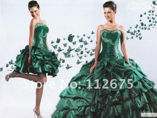 Vestidos xv a 241 os modernos desmontables buscar con google more dresses