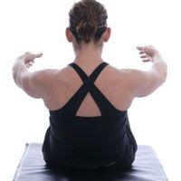 Rygøvelser | ryg, øvelser, lænden