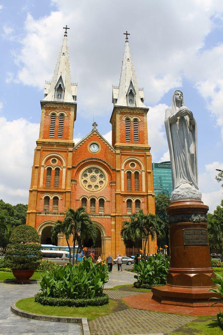 Ho Chi Minh City, Vietnam ekosalvinus.blogspot.com