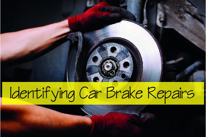 This is an useful article about Identifying Car Brake Repairs. Pleas read it if you need more information. The brake system is one of most important parts in a car. Learn about the most common types of car brake repairs and how to identify them based on symptoms. Read more about Identifying Car Brake Repairs at  http://autoworks-nj.com/identifying-car-brake-repairs/