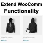 Extend WooCommerce Functionality