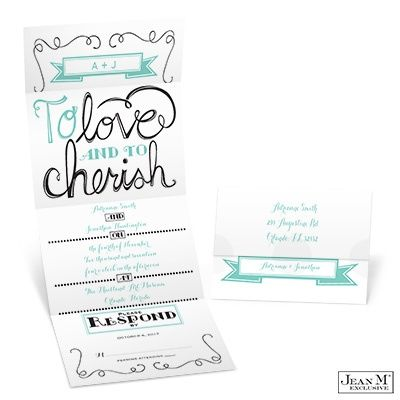 94 best Custom Wedding Invitations images on Pinterest Wedding