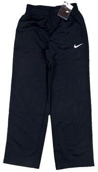 Nové - Černé tepláky zn. Nike