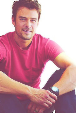 josh duhamel, most handsome man ever.