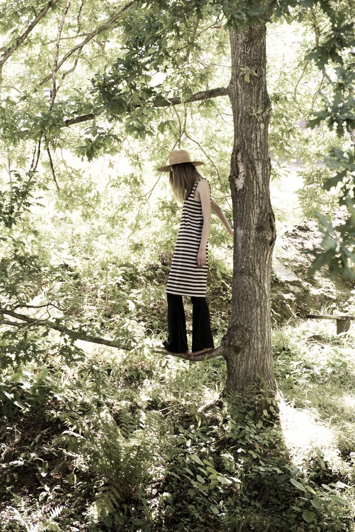 Samuji SS14 Seasonal Feeling Book | Photographer Cel Jarvis, stylist Minttu Vesala