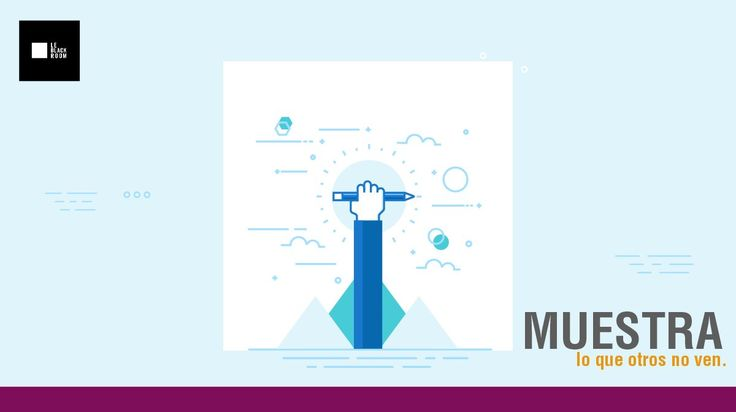 La #creatividad es uno de los elementos más importantes dentro de una campaña de #marketing.