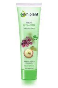 Elmiplant  Depilatory Cream For Normal Skin