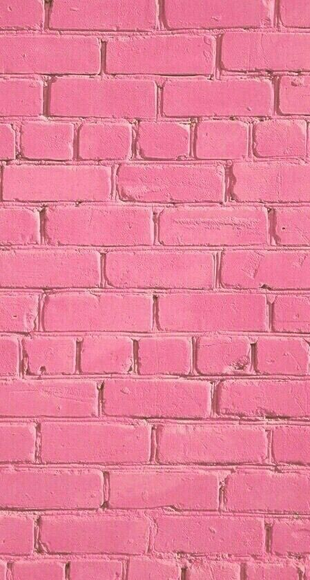 26 best images about brick on pinterest pink walls for Purple brick wallpaper