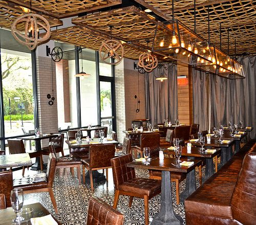 Finding The Best Restaurants In Tampa Try Élevage