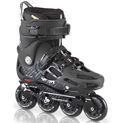 Rollerblade 2013 Twister 80 - This freestyle/urban all-rounder is easily the best-in-class for comfort and gives you some street-cred right out of the box. It is a versatile skate that is suitable for new and expert skaters alike. It can handle almost any style of skating. Heel-brake not included. Available exclusively at Skateline. Usual SGD539, now at a special price of SGD399.