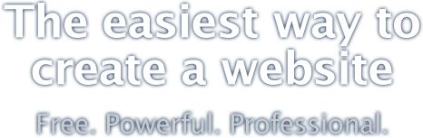 David Rusenko & Weebly.com - the easiest way to create a website
