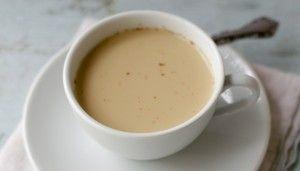 Duerme bien en el embarazo: Leche chai | Blog de BabyCenter @Pilar Hernandez-Enmicocinahoy