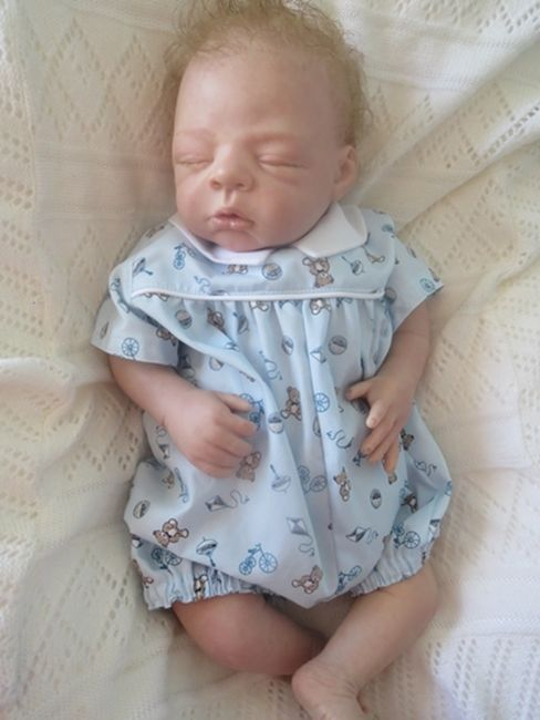 Baby Boy Romper Ted Casual Outfit Teddy Bears  Tuppence Brand New Size 000,00