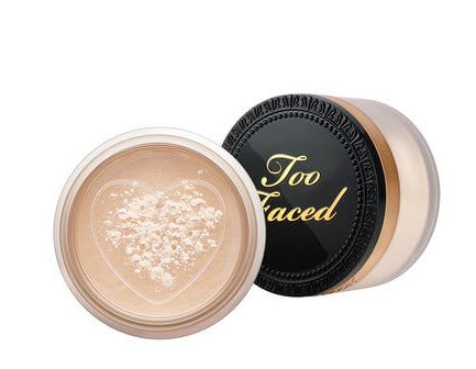 ALTERNATE VIEWS  Too Faced - BORN THIS WAY LOOSE POWDER Too Faced - BORN THIS WAY LOOSE POWDER Too Faced - BORN THIS WAY LOOSE POWDER AVAILABLE IN SELECTED STORES AT: MECCA MAXIMA  Too Faced TOO FACED Born This Way Setting Powder  $46.00