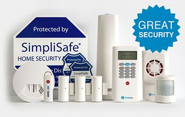 SimpliSafe Official Site: get the wireless home security system that let's you take control of your safety - in your home, apartment, or business