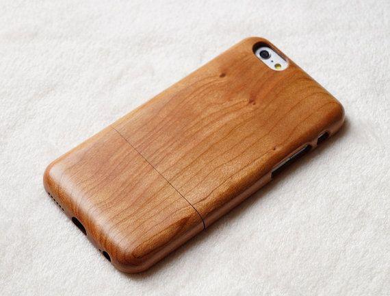iphone 6 wood case wood iphone 6 case wooden iphone 6 by baicai01