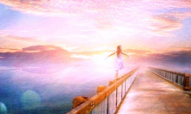 Есть люди— «закаты» илюди— «рассветы»