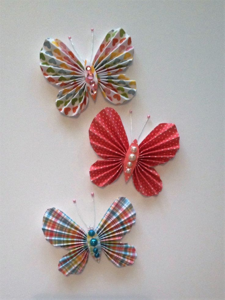 Fjärilar verkar alltid vara populära som dekoration, så då kan det ju vara kul att kunna göra sina egna att dekorera kort eller layouter med. Så idag visar jag steg för steg hur du gör denna fjäril…