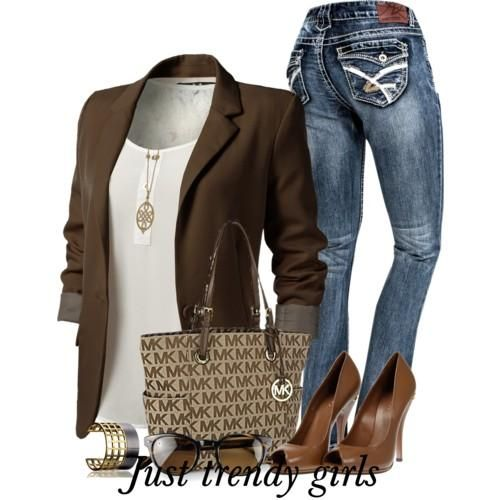 Trendy Work Clothes for Women | Fashion work wear for woman