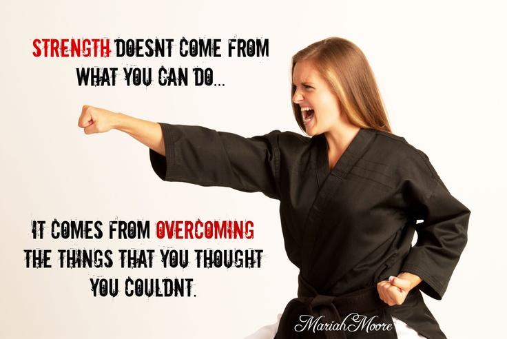 Mariah Moore, The Eskrimadora. 14 Time world champion martial artist, motivational speaker.