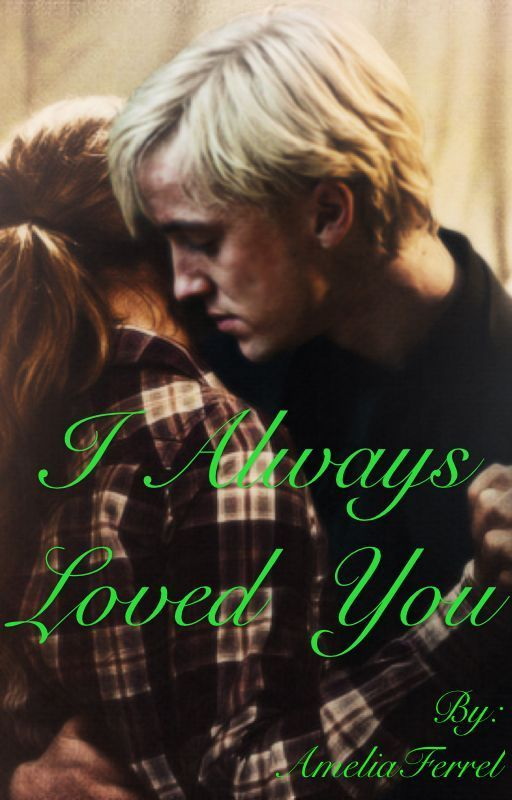 Chosen Dramione fanfiction Draco hermione Dramione