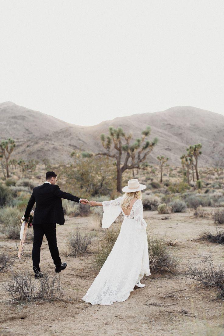 Cactus Moon Retreat Wedding
