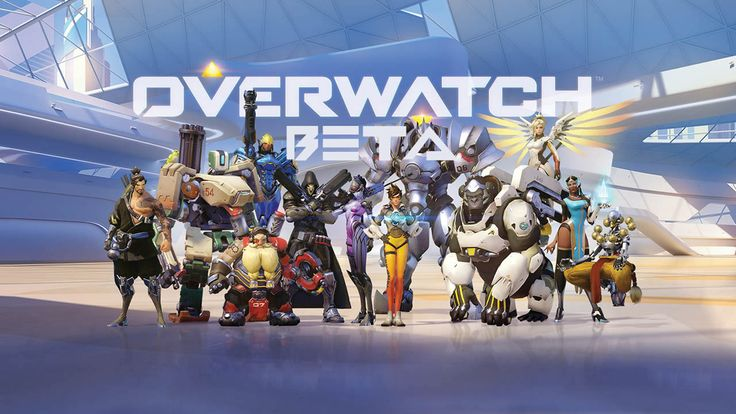 OverWatch Beta Ready Again Blizzard is getting ready for another Beta Run for Overwatch.  Overwatch is a team based shooter like Team Fortress and Dirty Bomb.  https://gamersconduit.com/overwatch-beta-ready-again/