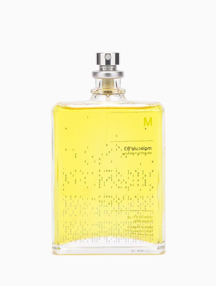 Molecule 03 from Escentric Molecules perfume collection