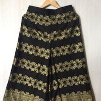 kulot batik Prada