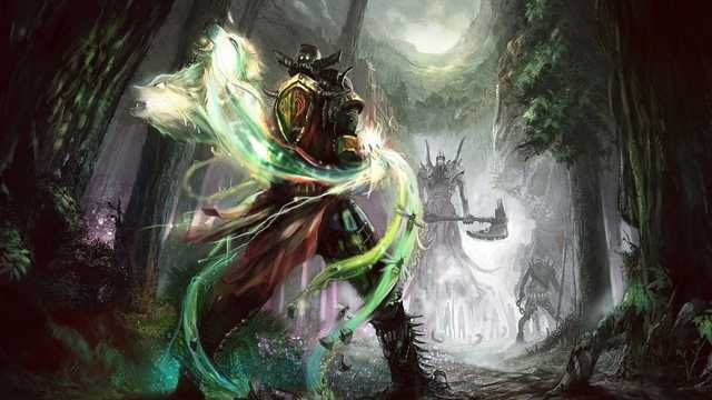 D D Art Dump Part 1 Character Art Warriors Wallpaper Game Concept Art Fantasy Art