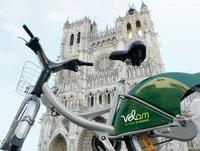 Itinéraire découverte du patrimoine à vélo