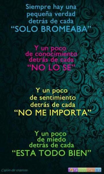 Realidad!! ❥Teresa Restegui http://www.pinterest.com/teretegui/❥