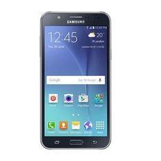 Samsung Galaxy J7 - 16 GB - Hitam