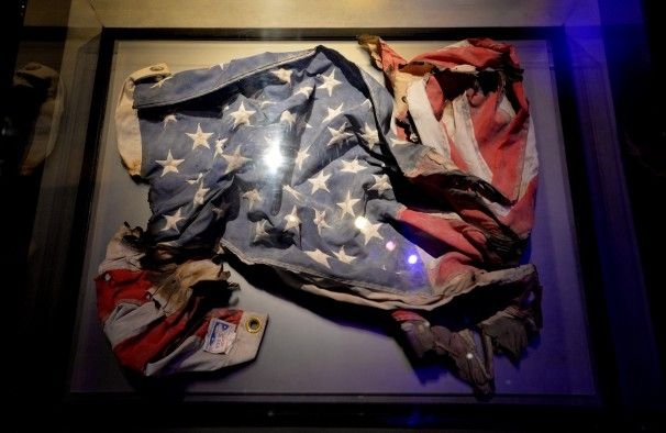 The 9/11 Memorial Museum doesn't just display artifacts, it ritualizes grief on a loop - The Washington Post