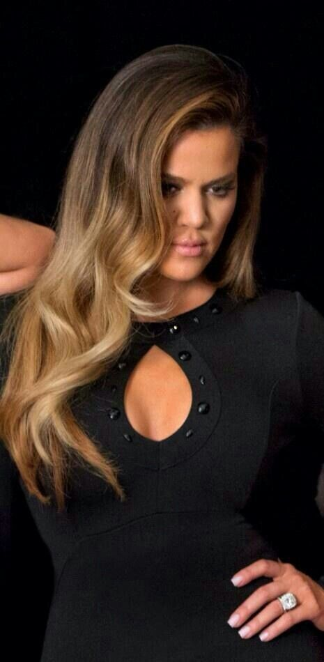 how to style hair like khloe 159 best images about that s why hair is so big it s 4251