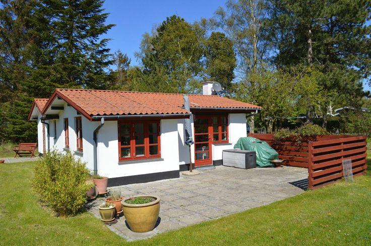 Fritidshus - 4500 Nykøbing Sj - Kragemosevej 20 - home.dk