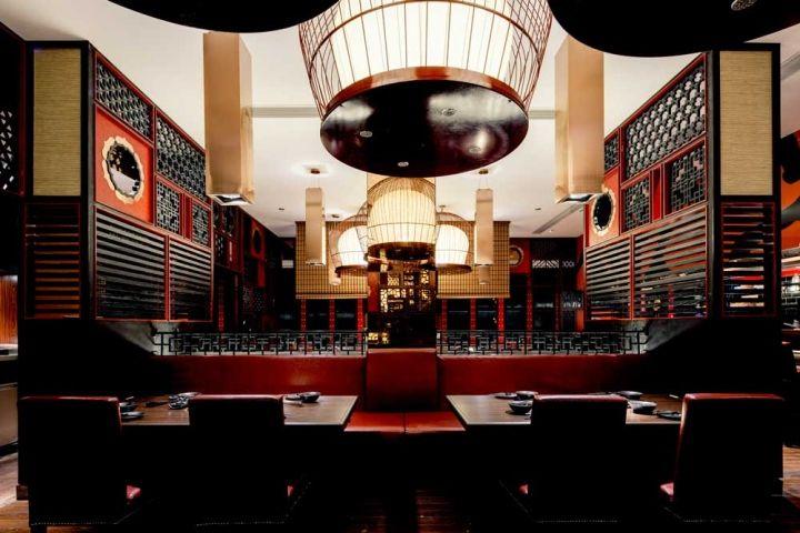Ресторан хутуна на студии Ю., Шанхай – Китай » Розничная дизайн блога