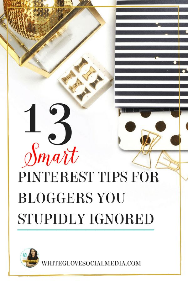 Avoid costly mistakes! Click here to learn blogging tips for beginners from a Pinterest marketing expert who want to get more traffic & sales from Pinterest. #PinterestExpert #PinterestMarketing #PinterestTips #PinterestForBusiness #PinterestForBloggers #PinterestForBeginners #PinterestMarketingTips #PinterestForBeginners