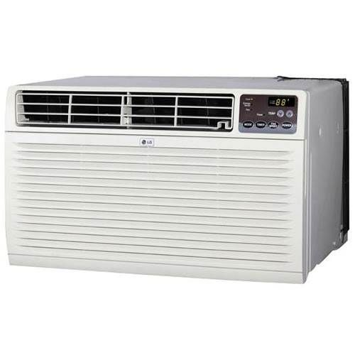 LG 8000 BTU Through the Wall Air Conditioner With Energy Star