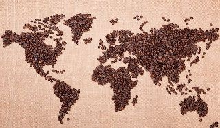 Cricketscoffee Blog: Your coffee your climate.