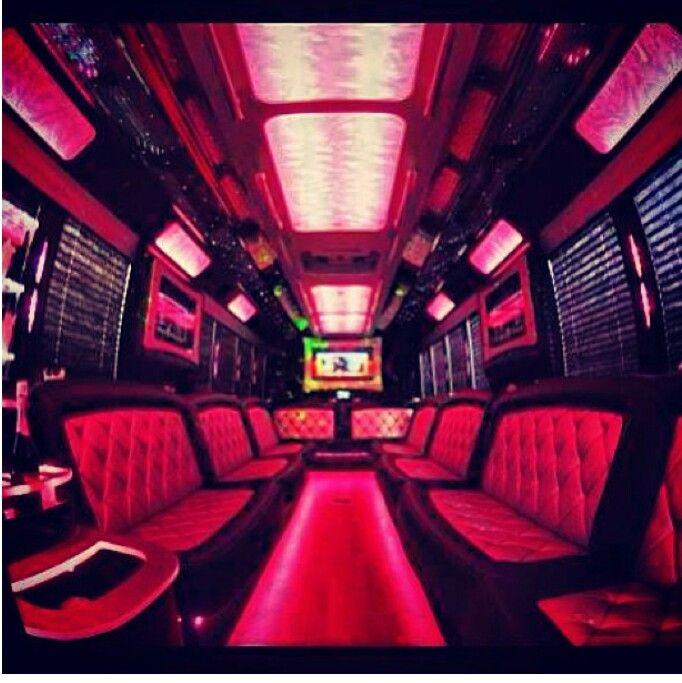 Best 25+ Party Bus Ideas On Pinterest