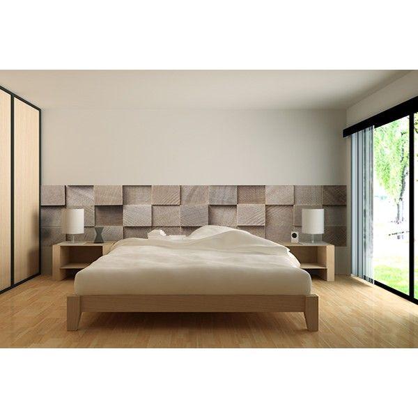 papier peint trompe l 39 oeil cubes en bois trompe l 39 oeil pinterest cube en bois et papier peint. Black Bedroom Furniture Sets. Home Design Ideas
