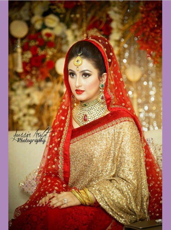 Bangladeshi Bride #bengali