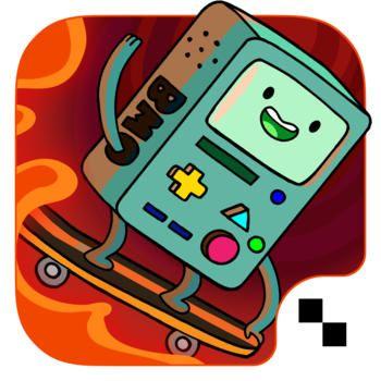Ski Safari: Adventure Time – Stunt Skiing Endless Runner with Finn and BMO Hack and Cheats