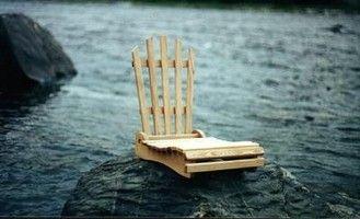 Canoe Seats In Allagash, ME