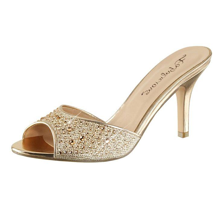1000  ideas about Gold Dress Sandals on Pinterest | Dress sandals