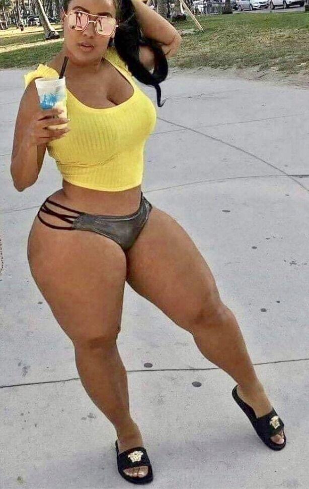 Fat sexy bitch