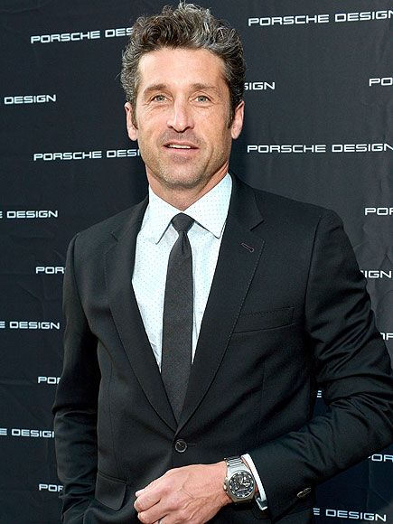 Seriously this guy gets better and better with age! Grey's Anatomy: What's Next for Patrick Dempsey?
