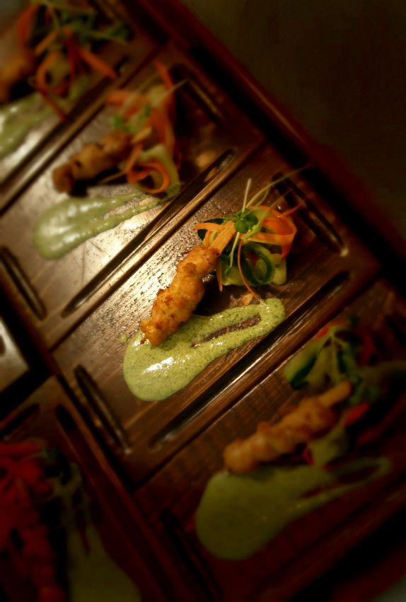 Delhi Junction Dinner #indianfood