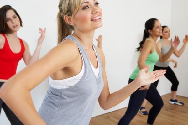 Comment faire de la Zumba pour perdre du poids